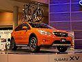 2012 Subaru XV - CIAS 2012 (6913188945).jpg
