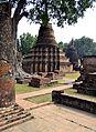 201312131303b HL Sukothai, Wat Mahathat.jpg