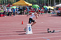 2013 IPC Athletics World Championships - 26072013 - Alexander Zverev of Russia during the Men's 400M - T13 Semifinal 10.jpg