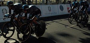 2013 UCI Road World Championships – Men's team time trial