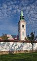 2014 Nowy Jiczyn, Kaplica Matki Boskiej Bolesnej 02.jpg