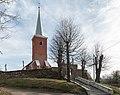2014 Piława Dolna, kościół św. Katarzyny 10.jpg