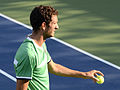 2014 US Open (Tennis) - Qualifying Rounds - James Ward (15032714671).jpg