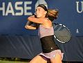 2014 US Open (Tennis) - Tournament - Aleksandra Krunic (15123450482).jpg