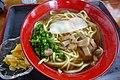2015-12-16 Yaeyama soba 八重山そば(石垣島)DSCF2045.jpg