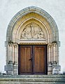 2015 Kościół Zmartwychwstania Pańskiego w Stroniu Śląskim 02.JPG