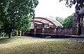 2015 London-Woolwich, Royal Garrison Church 09.jpg