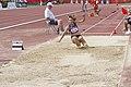 2017 08 04 Ron Gilfillan Wpg Long jump Female 001 (36486877245).jpg