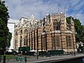 2017 Apse of Westminster Abbey.jpg