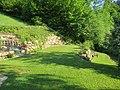 2018-05-13 (154) Garden with level differences at Bichlhäusl in Frankenfels, Austria.jpg