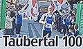 2018-10-06 Ultramarathon Taubertal 100 auf dem Taubertalradweg 09 Logo klein.jpg