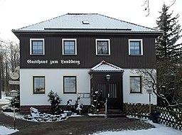 Landberg in Wilsdruff