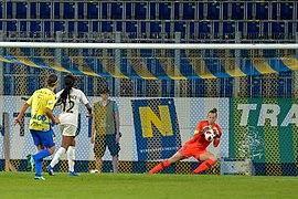 20180912 UEFA Women's Champions League 2019 SKN - PSG Vágó Endler 850 5259.jpg