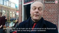 File:2018 03 21 Burgemeester Henri Lenferink stemt bij meet&greet in Leiden.webm