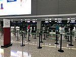 201901 Cathay's Check-in Line at SHA T1.jpg