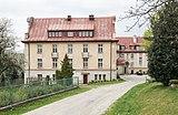 2019 Klasztor Urszulanek Unii Rzymskiej w Bardzie 08.jpg