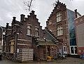 2019 Maastricht, Sint Maartenslaan, vm Ambachtschool.jpg