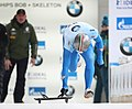 2020-02-27 1st run Men's Skeleton (Bobsleigh & Skeleton World Championships Altenberg 2020) by Sandro Halank–601.jpg