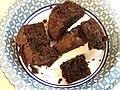 2020-10-31 21 40 46 Slices of oreo chocolate cake in the Franklin Farm section of Oak Hill, Fairfax County, Virginia.jpg