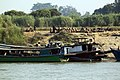 20200213 091502 Ayeyarwady River at Sagaing-Region Myanmar anagoria.JPG