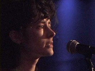 Diane Cluck - Diane Cluck in 2002