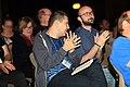 21 July 2018 Wikimania 03.jpg