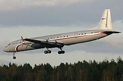223rd Flight Unit Ilyushin Il-18.jpg