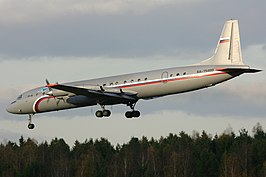 223rd Flight Unit Ilyushin Il-18.jpg