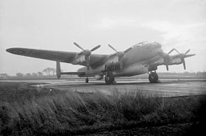 279 Squadron air sea rescue Avro Lancaster.jpg