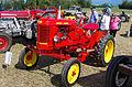 3ème Salon des tracteurs anciens - Moulin de Chiblins - 18082013 - Tracteur Massy-Harris Pony - 1956 - gauche.jpg