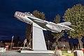 31928 Pomnik Lotnictwa. Samolot myśliwski Lim-5 nb 5058 nr 1C03-09.jpg