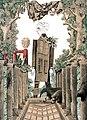 34. Adolf Hoffmeister, Podivný svět Maxe Ernsta, 1960.jpg