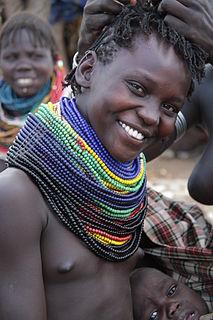 Nyangatom people ethnic group