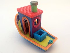 3DBenchy created using color mixing on an FDM printer.jpg