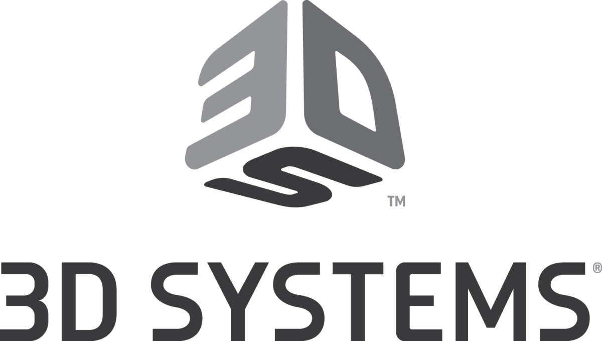 Image result for 3d systems logo