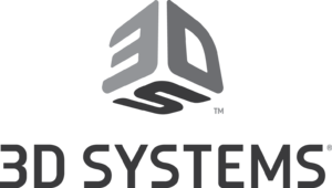 3D Systems - Image: 3D Systems Logo