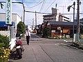 3 Chome Higashioume, Oume-shi, Tōkyō-to 198-0042, Japan - panoramio (2).jpg