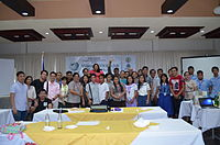 3rd Waray Wikipedia Edit-a-thon 25.JPG