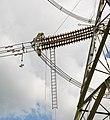 400KV line maintenance (4) - geograph.org.uk - 1276367.jpg