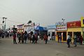 40th International Kolkata Book Fair - Milan Mela Complex - Kolkata 2016-02-02 0470.JPG
