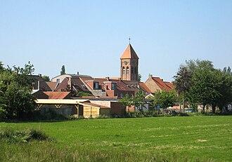 Battle of Moerbrugge - Image: 5665moerbrugge
