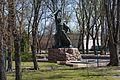 59-226-0099. Пам'ятний знак на честь земляків, які загинули під час Великої вітчизняної війн (1 из 1).jpg