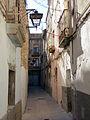 592 Carreró Primer de Vilanova, al barri de Remolins (Tortosa).JPG