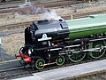 60163 Tornado 12 March 2009 Tyne Yard pic 5.jpg