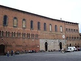 Santa Maria della Scala (Siena)