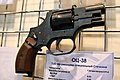 7,62-мм револьвер ОЦ-38 - Интерполитех-2011 01.jpg
