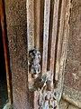 704 CE Svarga Brahma Temple, Alampur Navabrahma, Telangana India - 56.jpg