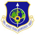 848 Supply Chain Mgt Gp emblem.png