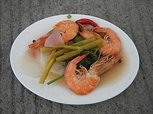 Filipino cuisine - Wikipedia