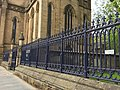 98 Ingram Street, Ramshorn Theatre, Boundary Railings.jpg